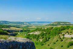 Crimea dal arkivbilder