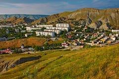Crimea del este Imagen de archivo libre de regalías