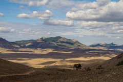 Crimea góry Obrazy Stock