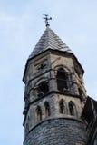Crimea Memorial Church Royalty Free Stock Images