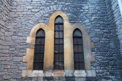 Crimea Memorial Church Stock Image