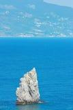 Crimea, rock Stock Images