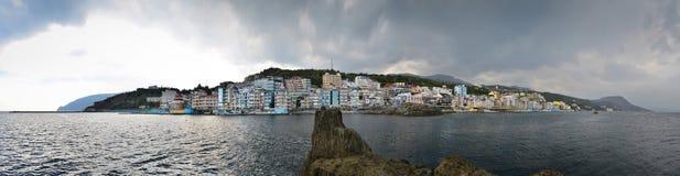 Crimea Santa Barbara Stock Image