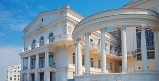 Crimea, Sevastopol Royalty Free Stock Photos