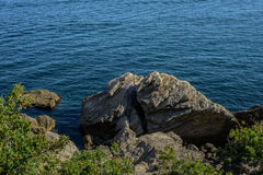 Crimea Royalty Free Stock Photo
