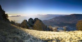 Crimea, Ukraine Stock Images