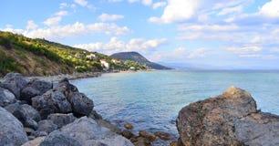 Crimea Royalty Free Stock Photography