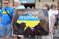 Crimea Royalty Free Stock Photos