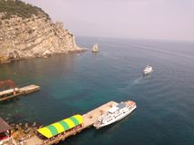Crimea Royalty Free Stock Photos