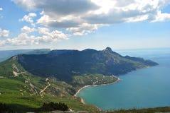 Crimean Bay Stock Photos