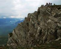 crimean góry Zdjęcia Stock