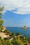 Crimean landscape Stock Photography