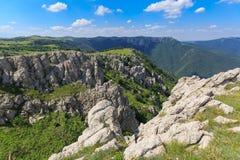 Crimean rocks Stock Image