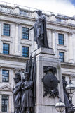 Crimean War Memorial in London. Stock Photo