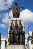 Crimean War Memorial Stock Photography