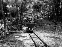 Crimen del nazi de la guerra mundial 2 fotos de archivo libres de regalías
