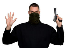 Criminal Royalty Free Stock Images