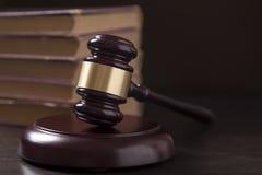 Criminal law Royalty Free Stock Photo