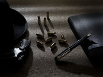 Criminal Scene Stock Images