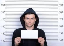 criminalidad foto de archivo libre de regalías