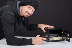 criminalité Photos stock