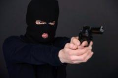 Criminality Royalty Free Stock Photos