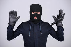 Criminality Stock Photography