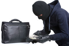 Criminality Stock Photos