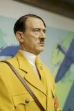 Criminel de guerre Adolf Hitler Image stock