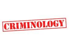 CRIMINOLOGY Stock Photos