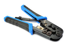Crimping tool Stock Images