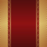 Crimson background Royalty Free Stock Images