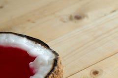 Crimson Tide. Stock Image