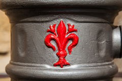 Crin de Florence Photos stock