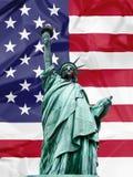 Cring Liberty Royalty Free Stock Photo