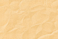 Crinkle paper Royalty Free Stock Images