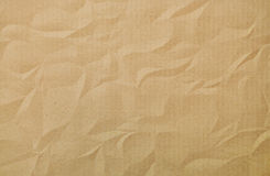 Crinkle paper9 Royalty Free Stock Photo