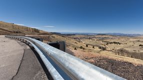 Cripple Creek Stock Image