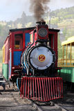 Cripple Creek and Victor Narrow Gauge Railroad Royalty Free Stock Image