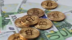 Cripto货币bitcoin 100欧元 股票录像