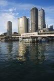 Crique de Sydney, Australie. Photographie stock
