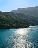 Crique haïtienne Images stock