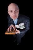 Crise Fotos de Stock Royalty Free