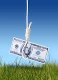 Crise financeira do mundo fotos de stock royalty free