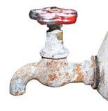 Crisi di acqua Immagini Stock