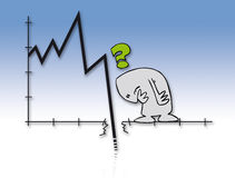 Crisis_03 Stock Foto