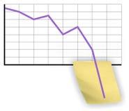Crisis Royalty Free Stock Photo