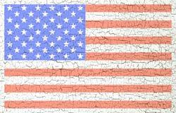 Crisis in America Stock Image