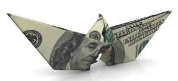 The crisis of the American economy. Concept Stock Images