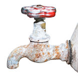 Crisis de agua Imagenes de archivo